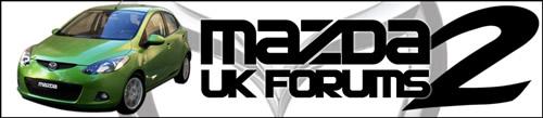 Mazda 2 Forums UK